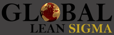 Global Lean Sigma